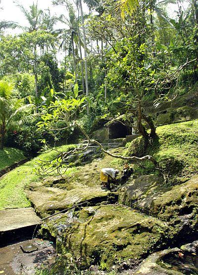 Дороги острова Бали