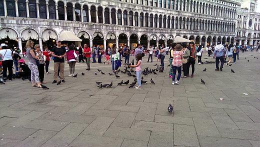 Дороги Венеции - Италия