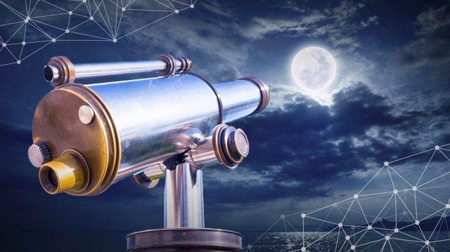 телескоп Иеркской обсерватории (США)