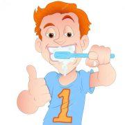 Правда, что древние люди чистили зубы