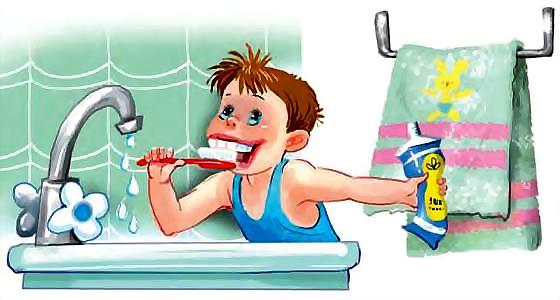 Какой пастой лучше чистить зубы