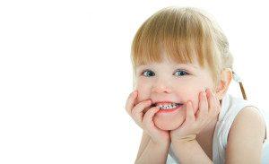 правда, что детскому организму необходим кальций