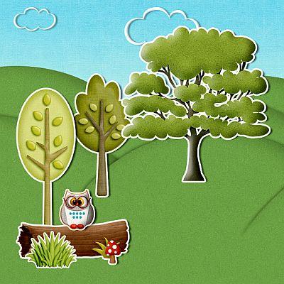 Про дубы? Где растет и чем знаменито это дерево.