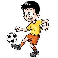 Кто и когда придумал футбол
