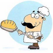 Как люди научились печь хлеб?