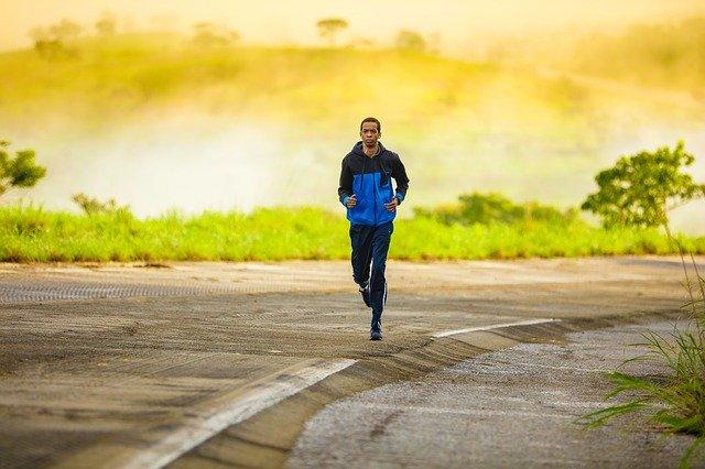 Как появился марафонский бег, факты истории, марафонец