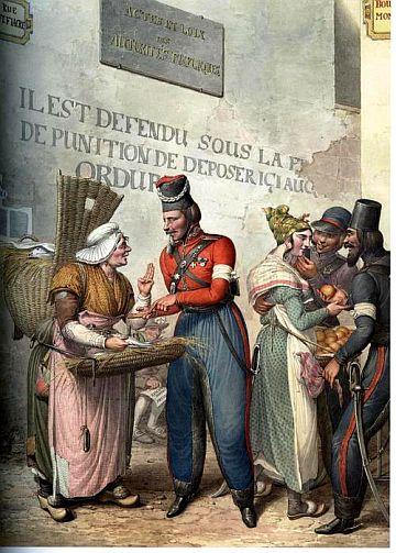 Правда, что Наполеон захватив Москву проиграл войну русским