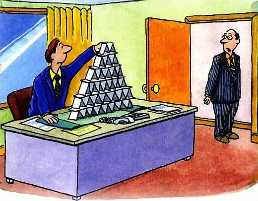 Смешные картинки про пирамиды