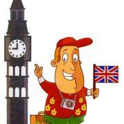Правда, что лондонский Биг-Бен — это башня с часами?
