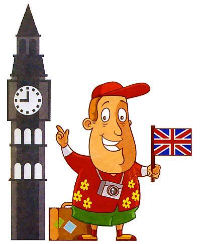 Правда, что лондонский Биг-Бен - это башня с часами?