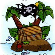 Гаити - остров пиратов