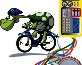 Переключатель скоростей для велосипеда