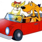 Смешные картинки - Автомобиль моей мечты