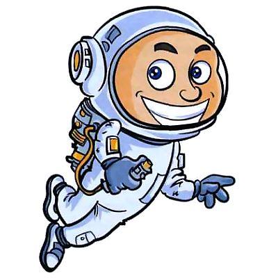 Скафандр космонавта - смешные картинки