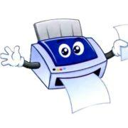 Как работает современный принтер?