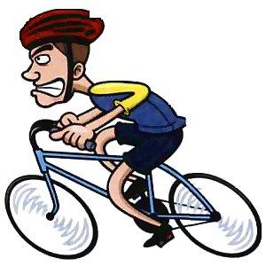 Кто придумал шины для велосипеда