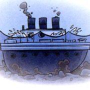 Как и когда начали строить суда из металла?