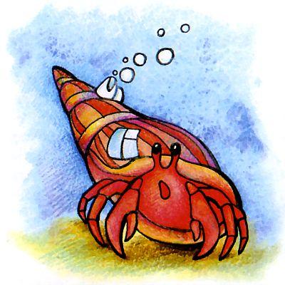 Про морских раков