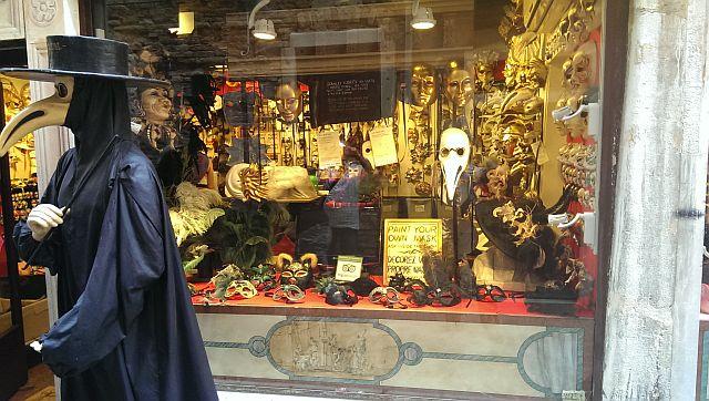 Правда, что профессия гондольера в Венеции весьма почетна