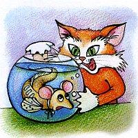 Есть ли в Черном море рыбы мыши?