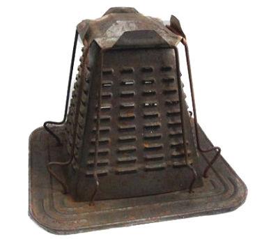 тостер начала 19 века - фото