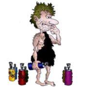 Смешные картинки - Правда, что энергетический напиток дает организму энергию