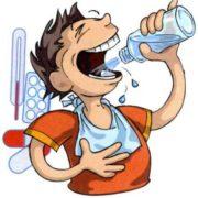 О пользе минеральной воды для человека