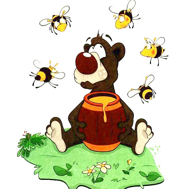 Правда, что мед очень полезен?