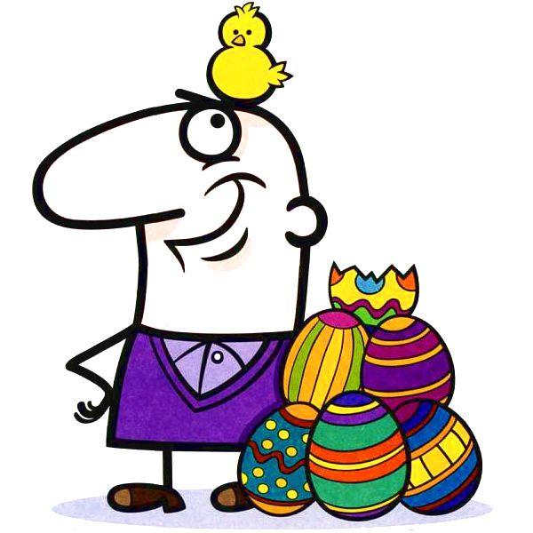 Как используют куриные яйца?