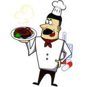 Как мясные блюда получают свои названия?