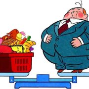 Как подсчитывают, сколько калорий необходимо на завтрак обед и ужин?