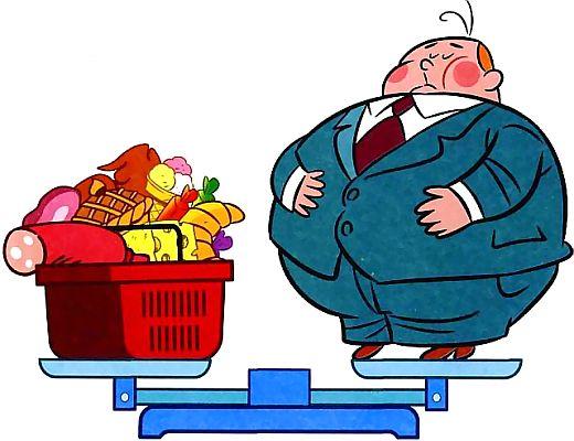 Правда о калориях
