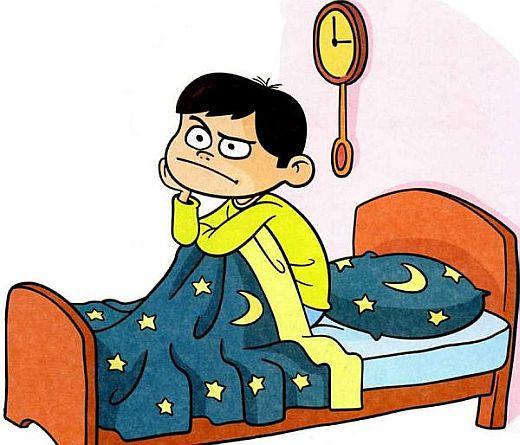 Правда, что человек должен спать не менее 8 часов в день?