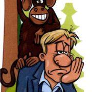 Правда про обезьян
