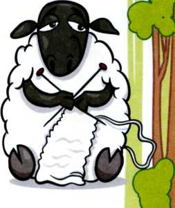 Про овец