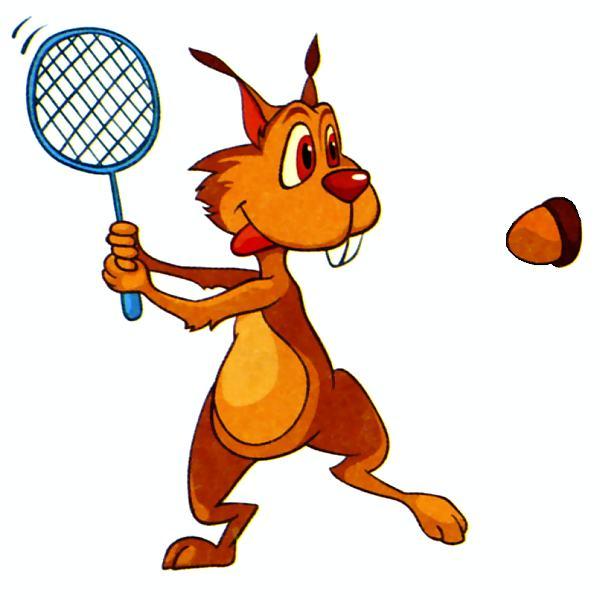 Про большой теннис
