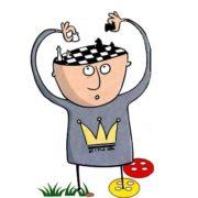 Где и когда впервые появилась игра в шахматы — чатуранга