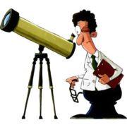 Зачем нужны обсерватории