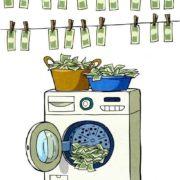 Как стирают одежду