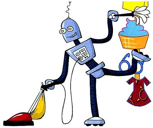 Как избежать уборки