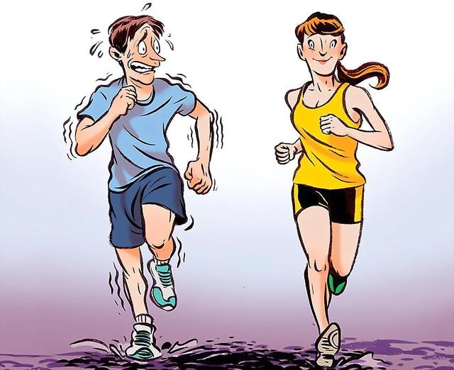 занятия спортом продлевают жизнь