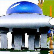 древние астрономические обсерватории
