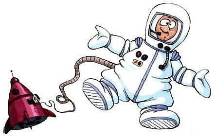 Правда, что на орбите земли построен «космический дом»?