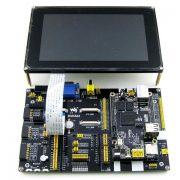 описание устройства и принципов работы планшета