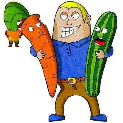 Правда, что вегетарианцы не едят мясо?